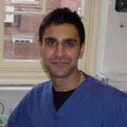 Dr Mohamed Sheikh